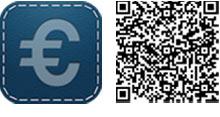 QR-Code Mein-Budget-App